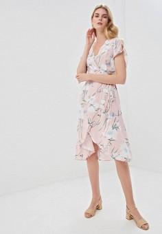 52c61b39947 Купить платья с запахом от 399 руб в интернет-магазине Lamoda.ru!