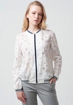 ba52349d Куртка, Tantino, цвет: белый. Артикул: MP002XW02026. Одежда / Верхняя одежда