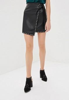 e5655b874e1 Купить кожаные юбки от 699 руб в интернет-магазине Lamoda.ru!
