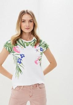 ed6883718e1 Купить женские футболки с коротким рукавом от 199 руб в интернет ...