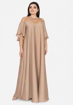 7f3fa44a472 Купить вечерние платья больших размеров от 1 890 руб в интернет ...