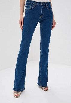 071e638291e Купить женские широкие и расклешенные джинсы от 699 руб в интернет ...