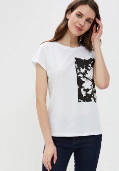0b5df90ab72 Купить женские футболки с коротким рукавом INCITY от 299 руб в ...