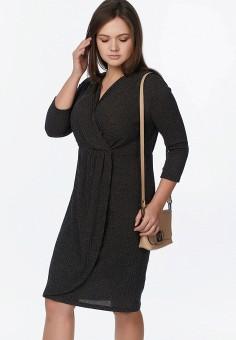 5c259178d8c Купить вязаные и трикотажные платья больших размеров женская одежда ...