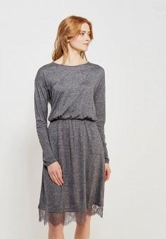 284e606237eba14 Платье, Milliner, цвет: серый. Артикул: MP002XW0DJRS. Похожие товары. 10 890  руб.