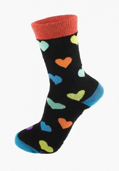 Носки, Mo-ko-ko Socks, цвет: мультиколор. Артикул: MP002XW0DN2M.