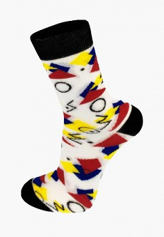 Носки, Mo-ko-ko Socks, цвет: мультиколор. Артикул: MP002XW0DN2R.