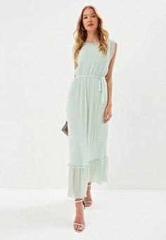7d36929f277c9fd Платье, Top Secret, цвет: бирюзовый. Артикул: MP002XW0E4WG. Одежда / Платья