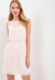 58dc2de791ff495 Платье, Incity, цвет: розовый. Артикул: MP002XW0E5B5. Одежда / Платья и.  Похожие товары. 1 999 руб.
