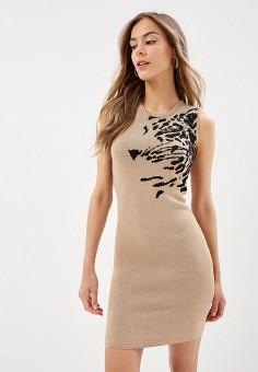 610c51ba1d6 Купить вязаные платья от 409 руб в интернет-магазине Lamoda.ru!
