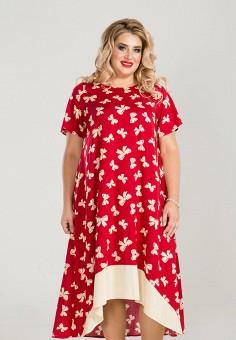 0609025d83d Купить женские платья и сарафаны больших размеров от 339 руб в ...