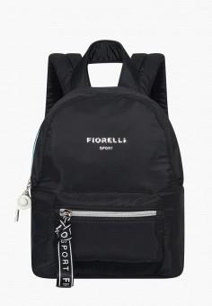 59c55ca6db20 Рюкзак, Fiorelli, цвет: черный. Артикул: MP002XW0EQGB. Аксессуары / Рюкзаки