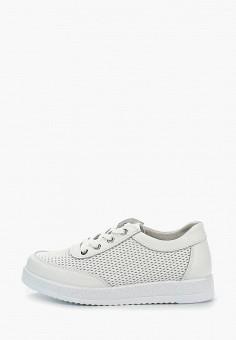 31fb574f Ботинки, Destra, цвет: белый. Артикул: MP002XW0ERD1. Обувь / Ботинки