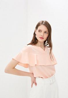 98700655754 Купить блузки с воланами и рюшами от 261 руб в интернет-магазине ...