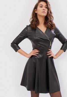 Платье, Cardo, цвет  черный. Артикул  MP002XW0EX5O. Одежда   Платья и 522caaa67d0