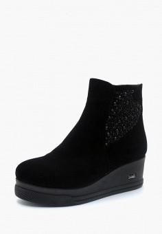 Купить зимняя женская обувь от 463 грн в интернет-магазине Lamoda.ua! 746792dc215