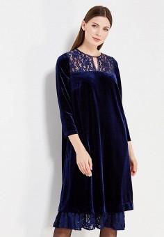 6d40a55c4b7 Купить женские вечерние платья синие от 199 руб в интернет-магазине ...