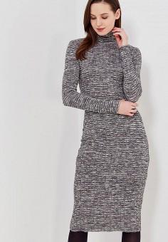 6251040a4c9 Купить женские вечерние платья серые от 499 руб в интернет-магазине ...