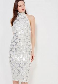 1083ed56bfdb9d8 Купить белые вечерние платья от 999 руб в интернет-магазине Lamoda.ru!