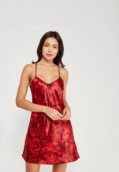 Купить красные женские ночные сорочки от 1 790 руб в интернет ... c249779daf1