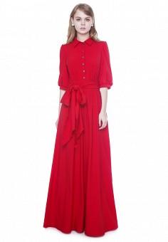 697b68fb839 Купить женские вечерние платья красные от 199 руб в интернет ...