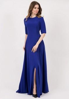 dc7664c8d7257a4 Купить женские вечерние платья синие от 199 руб в интернет-магазине ...