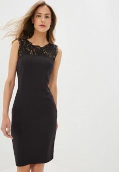 64ec3b26c748f Платье, Love Republic, цвет: черный. Артикул: MP002XW0IRIU. Одежда / Платья