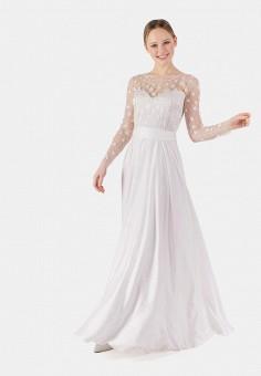 0bd32dd997849bd Платье, Seam, цвет: белый. Артикул: MP002XW0ISFL. Одежда / Платья и