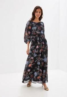 bee13ef2a3dea94 Платье, Argent, цвет: черный. Артикул: MP002XW0IU1A. Одежда / Платья и