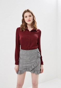0fcb06d76c8 Купить шелковые блузки от 1 180 руб в интернет-магазине Lamoda.ru!