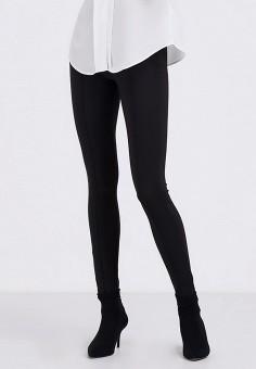 659ed1c8958e4 Купить черные женские леггинсы от 299 руб в интернет-магазине Lamoda.ru!
