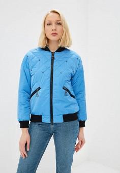 a05e325a2755 Куртка утепленная, Winterra, цвет  голубой. Артикул  MP002XW0IZL1. Одежда    Верхняя