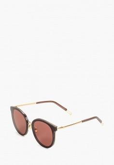 fd6f0ab6e261 Женские круглые очки — купить в интернет-магазине Ламода