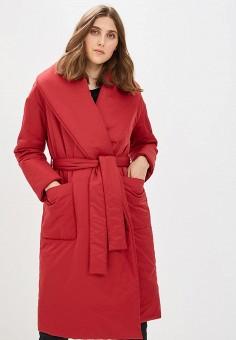 99b44c031b5 Купить красные женские пальто от 1 240 руб в интернет-магазине ...