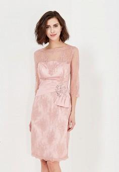 47b6fc95 Платье, Apart, цвет: розовый. Артикул: MP002XW0NX7H. Одежда / Платья и
