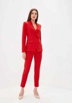 33883aa5886d Костюм, Self Made, цвет: красный. Артикул: MP002XW0Q9VW. Одежда / Пиджаки