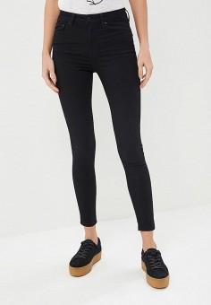 14afee381be Купить черные женские джинсы от 835 руб в интернет-магазине Lamoda.ru!