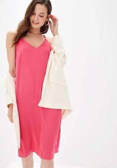 b352e5dd4ddccba Платье, GALOLBO, цвет: розовый. Артикул: MP002XW0QWFL. Одежда / Платья и