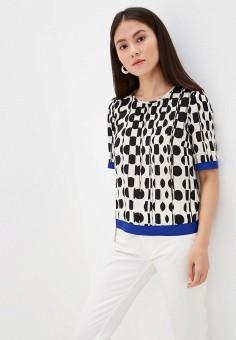 b469018854d4c Блуза, Maria Velada, цвет: черный. Артикул: MP002XW0R5MN. Одежда / Блузы
