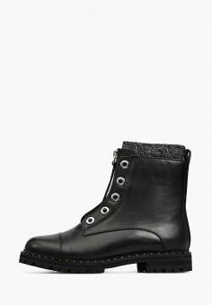 625798486145d8 Ботинки, Preppy, цвет: черный. Артикул: MP002XW0R5QI. Обувь / Ботинки