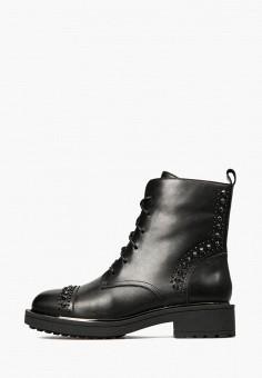 cb9d33142dedcd Ботинки, Preppy, цвет: черный. Артикул: MP002XW0R5QM. Обувь / Ботинки