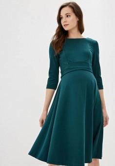f8f737fedc22 Платья для беременных и кормящих — купить в интернет-магазине Ламода