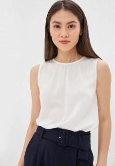 b22cc004bd1f3 Блуза, Incity, цвет: белый. Артикул: MP002XW0R6N9. Одежда / Блузы и