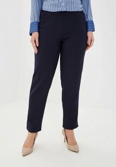 7c7e8933bcd6 Женские зауженные брюки больших размеров — купить в интернет ...