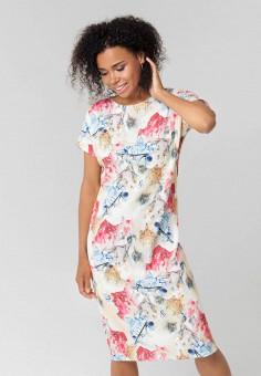 76a4b1b26551 Платье, Magic People, цвет: мультиколор. Артикул: MP002XW0R7LL. Одежда /  Одежда