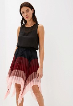 ce67d48dff1f3 Платье, Love Republic, цвет: черный. Артикул: MP002XW0R8J3. Одежда / Платья
