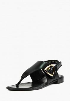2e13ada87 Сандалии, Mida, цвет: черный. Артикул: MP002XW0R8JJ. Обувь