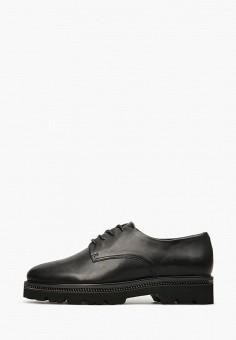 fdd4fc75102f2b Ботинки, Preppy, цвет: черный. Артикул: MP002XW0R8UR. Обувь / Ботинки