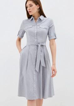 3c71cdd28c2 Платье, Vittoria Vicci, цвет: серый. Артикул: MP002XW0R9W9. Одежда / Платья