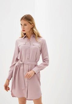 fb9649fc5db2 Платье, Incity, цвет: розовый. Артикул: MP002XW0RBQ3. Одежда / Платья и